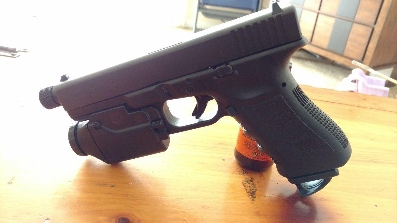 G22 Gun Light