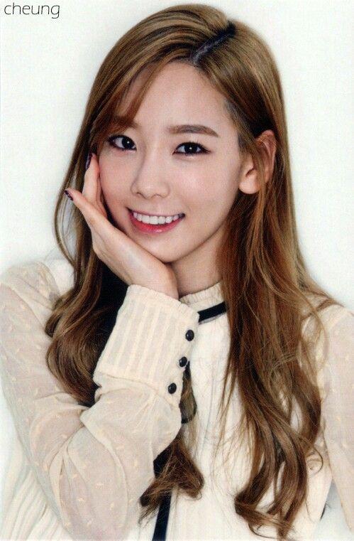 --Girls' Generation Taeyeon--