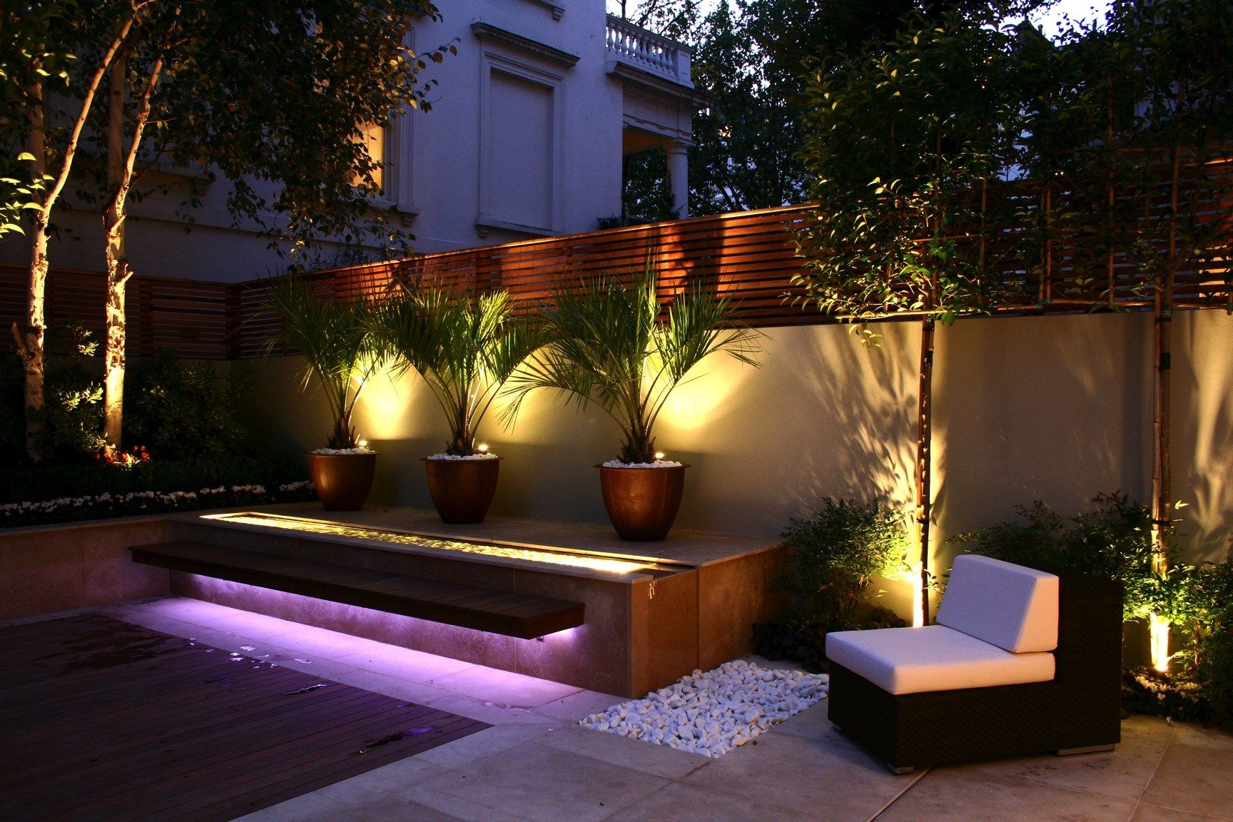 Little Venice - Kate Gould Gardens