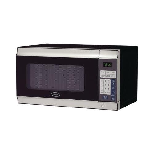 Oster Am780ss 7 Cubicft 700watt Countertop Microwave Be Sure To Check Out This Awes Stainless Steel Oven Stainless Steel Microwave Countertop Microwave Oven