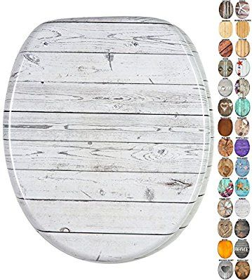 wide hinge toilet seat. Soft Close Toilet Seat  Wide choice of wooden Seats Stable Hinges Easy