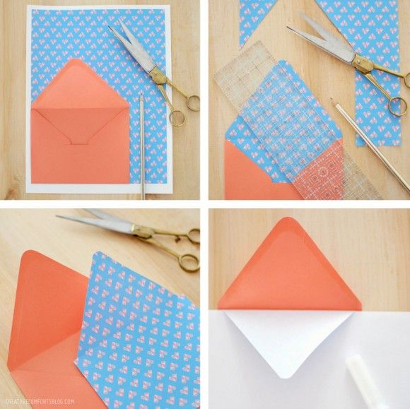 images about invitation ideas Envelopes