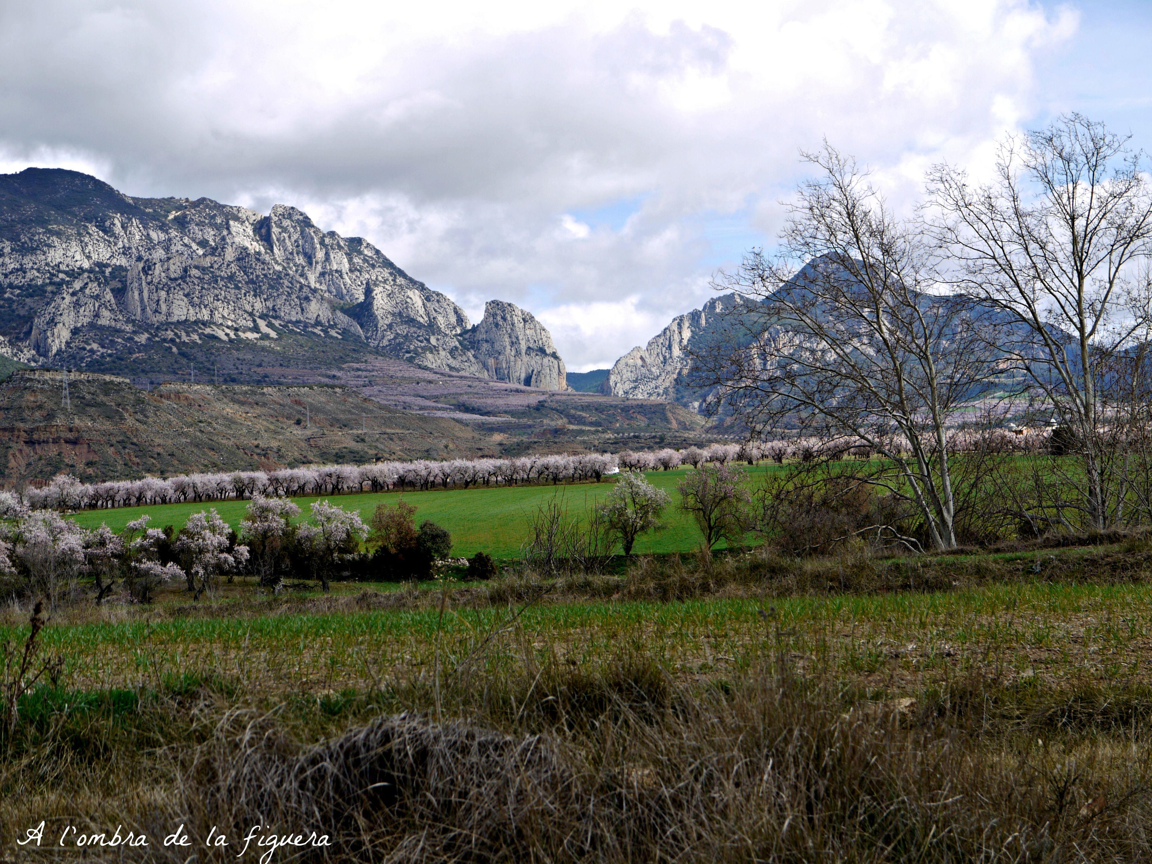 Abella de la Conca - Pallars Jussà - Catalunya