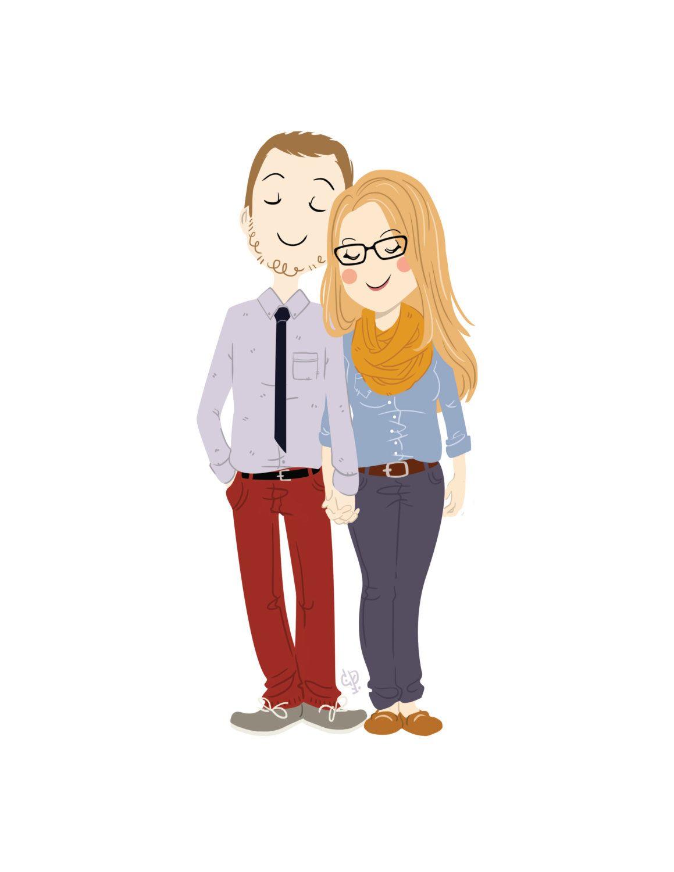 любовью картинка мужа и жены мультяшные кого душе вьюга