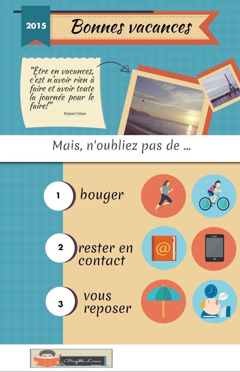 lettre vacances vacances lettre activités exercices interactifs | FLE | Pinterest lettre vacances