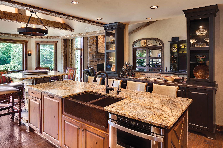 Rustikale Küche Design - Schlafzimmer | Schlafzimmer | Pinterest ...