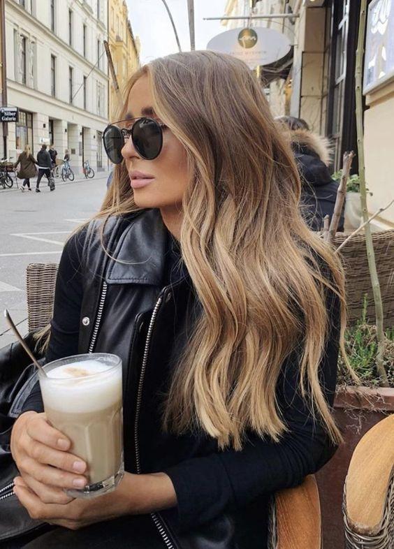 Tintes nude: la tendencia para que tu cabello luzc