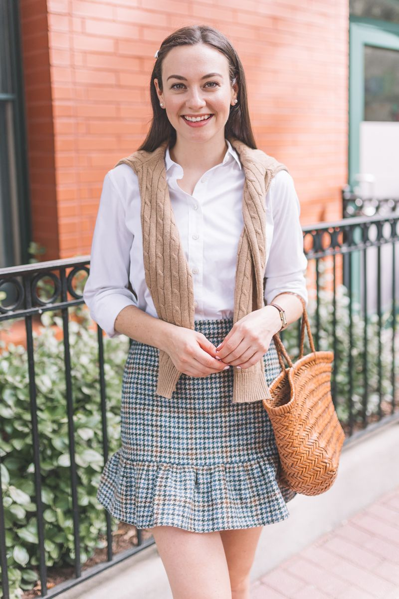 1818f2bbd Preppy Fall | {Style} | Fashion, Preppy winter outfits, Preppy fall