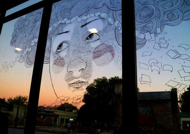 Sede Fonseca- Bellas Artes - Universidad de La Plata
