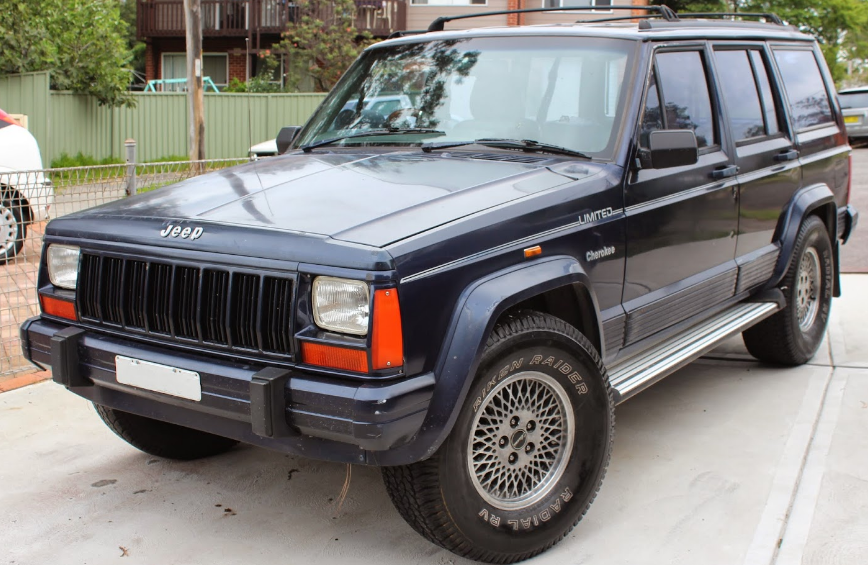 1995 jeep cherokee owners manual how much time does a great idea rh pinterest com 95 jeep grand cherokee owners manual 1995 jeep cherokee owners manual free download