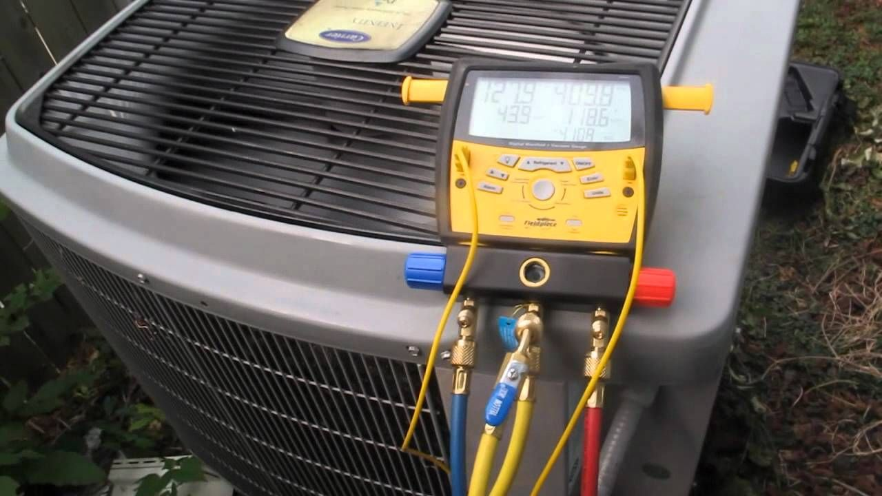 Hvac Training Variable Speed Problems Hvac Training Residential Air Conditioning Hvac