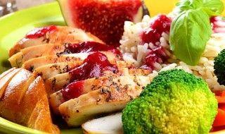 receta-aves-pollo-pechuga-salsa-arandano--613x342
