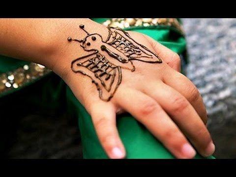 Jacquard Mehndi Henna Kit Ingredients : Diy: henna tattoo without real powder diy