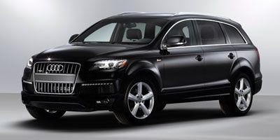 Audi Q Overview Best MPG Diesel SUVs ISeeCarscom Http - Audi suv models