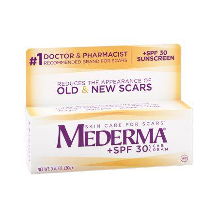 Health Mederma Scar Cream Scar Cream Scar Removal Cream