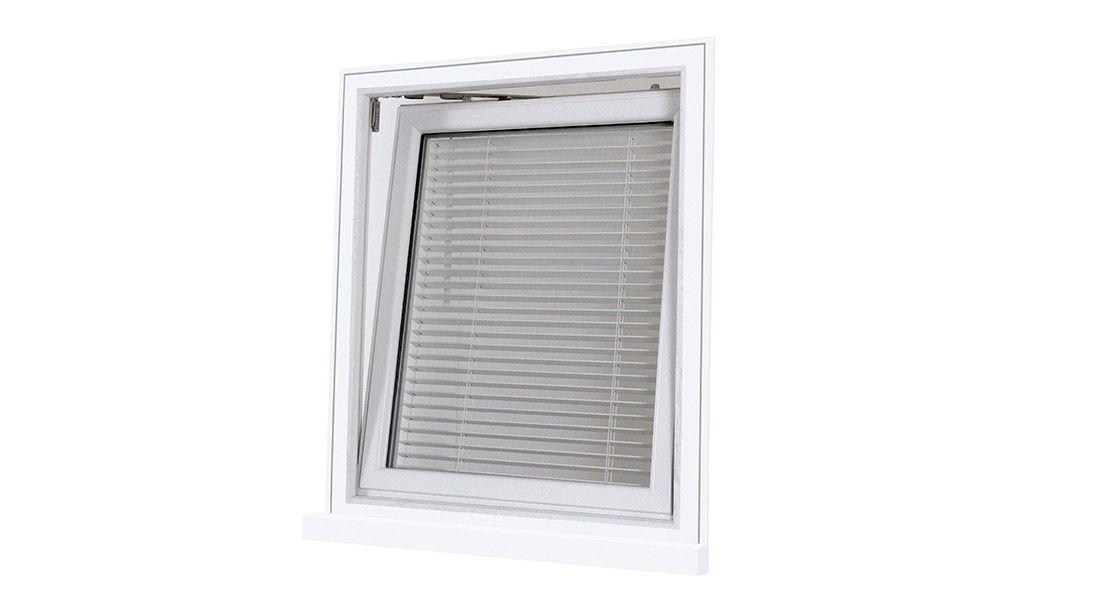 Zanzariera a strappo per finestra Grigio (avec images)