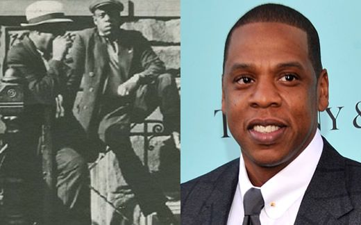 Celebrity doppelganger theory wiki