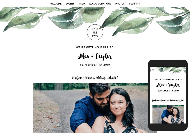 Weddings Wedding Weddingwire Com Wedding Website Free Personal Wedding Website Wedding Website