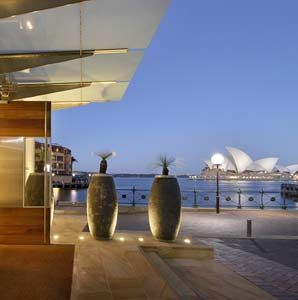 Park Hyatt (Sydney): Ranked No. 3 on Travel + Leisure's annual World's Best Awards list of Top City Hotels in Australia, New Zealand and the South Pacific! Be sure to add this one to your bucket list. ;)