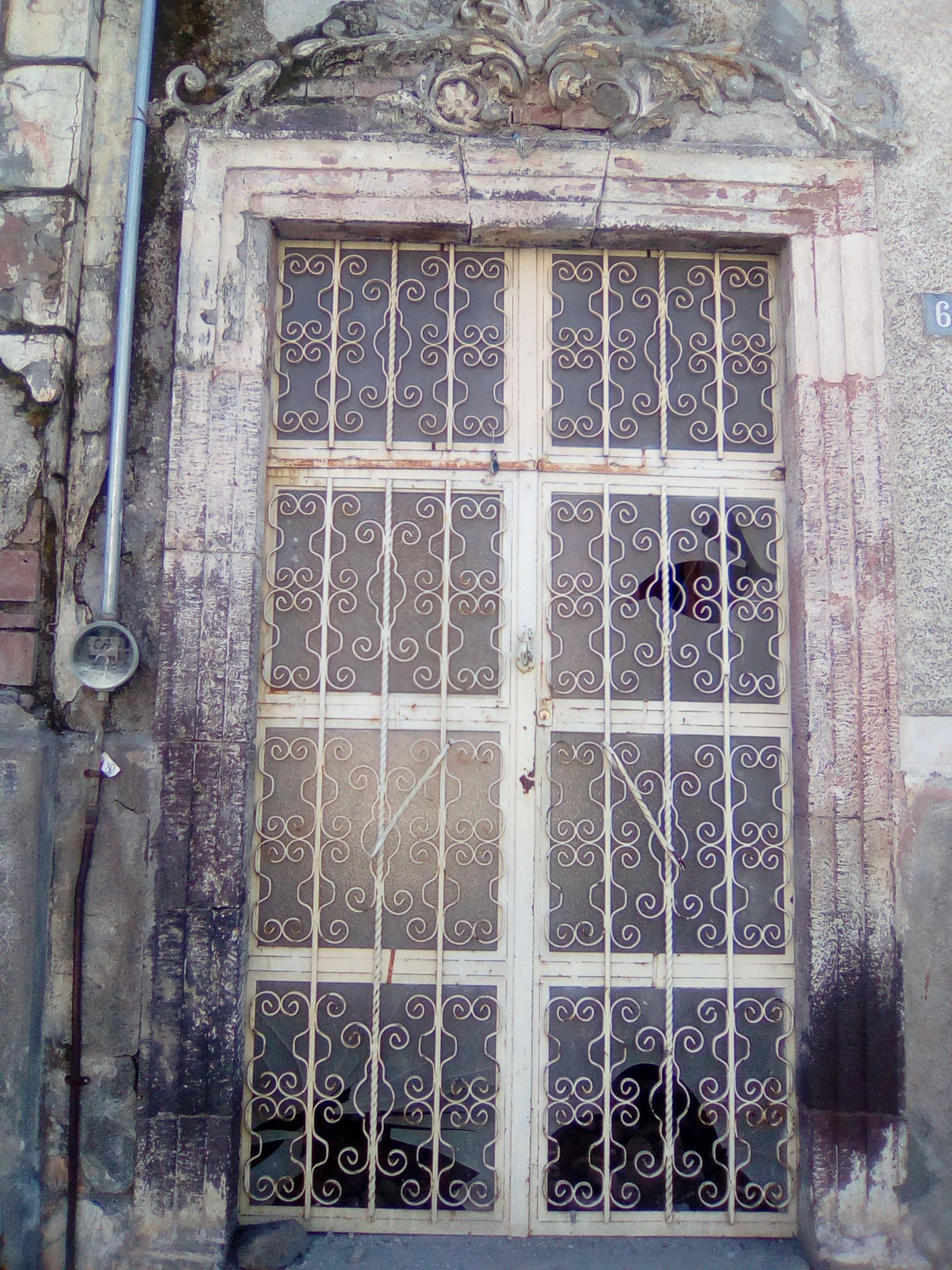 Puerta, Valle de Santiago , Guanajuato México