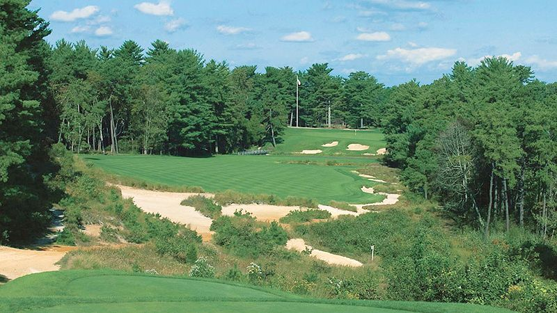 New Jersey's Pine Valley no longer nation's top golf ...