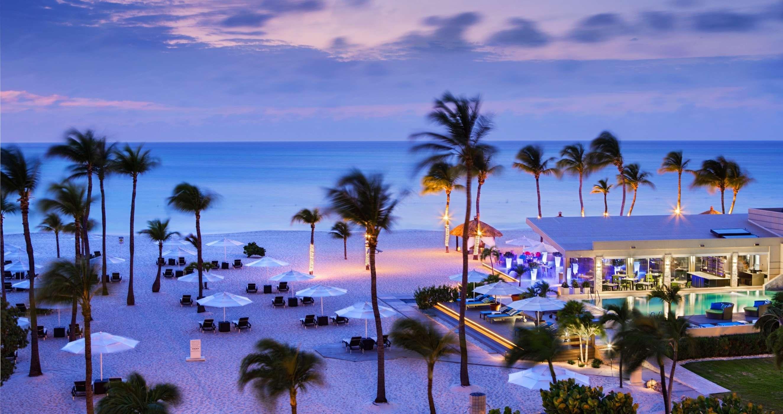 Bucuti & Tara Beach Resorts | NOW Destination Weddings