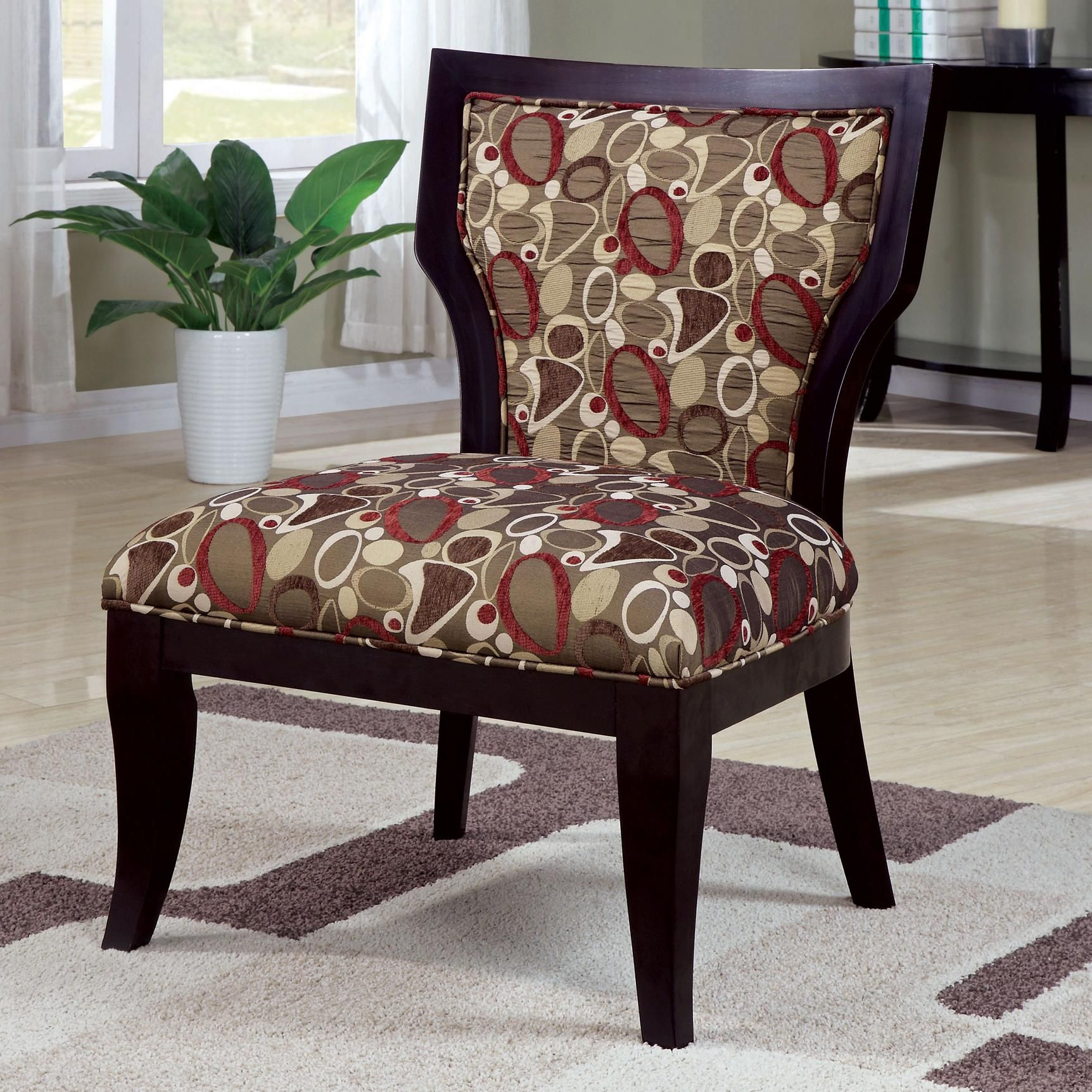Accent Seating Accent Chair by Coaster Home decor ideas on