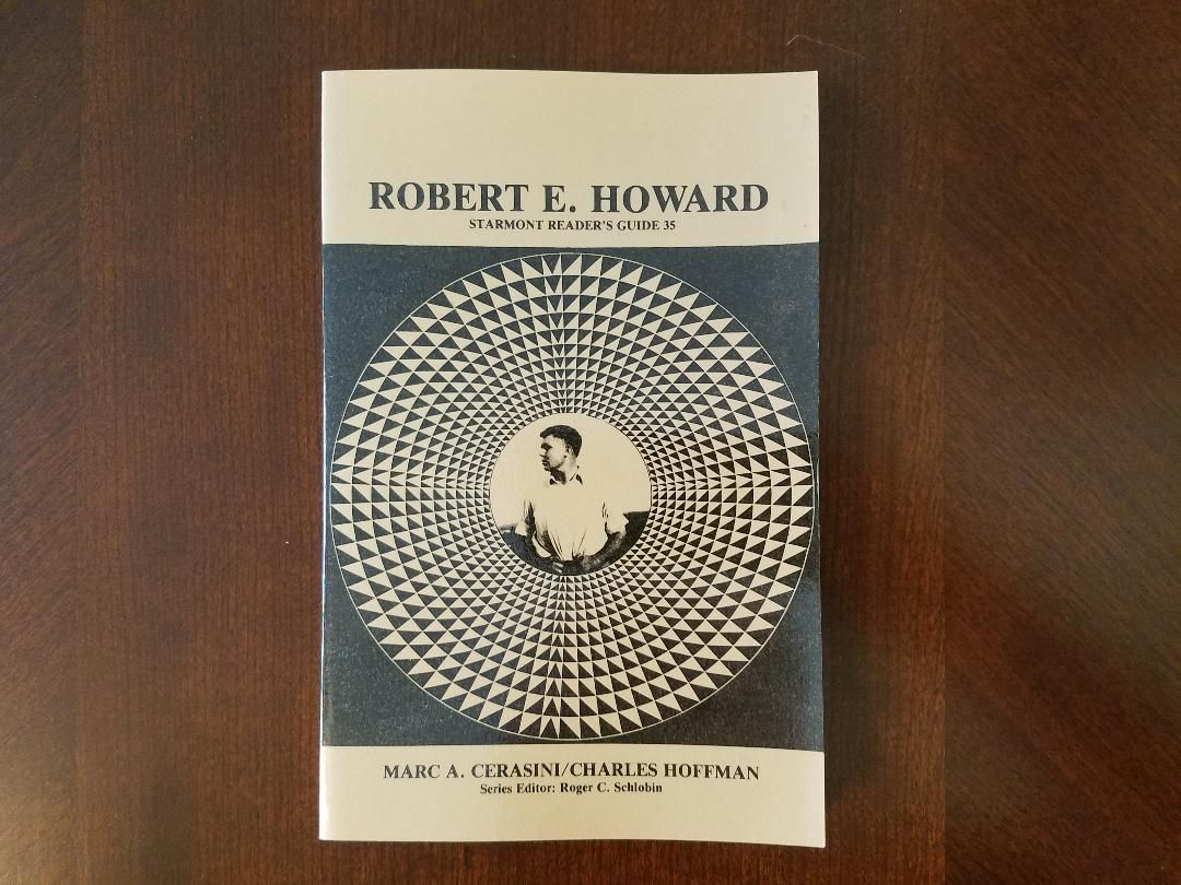 Howard Guide The Robert E