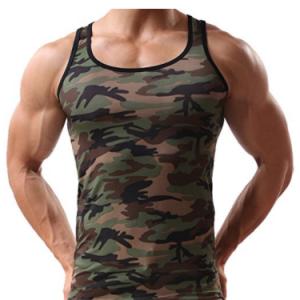 08f5c87d8 Perfecta  camiseta de  tirantes para  hombre para ir al  gym o hacer  deporte! ¡No te lo pierdas!
