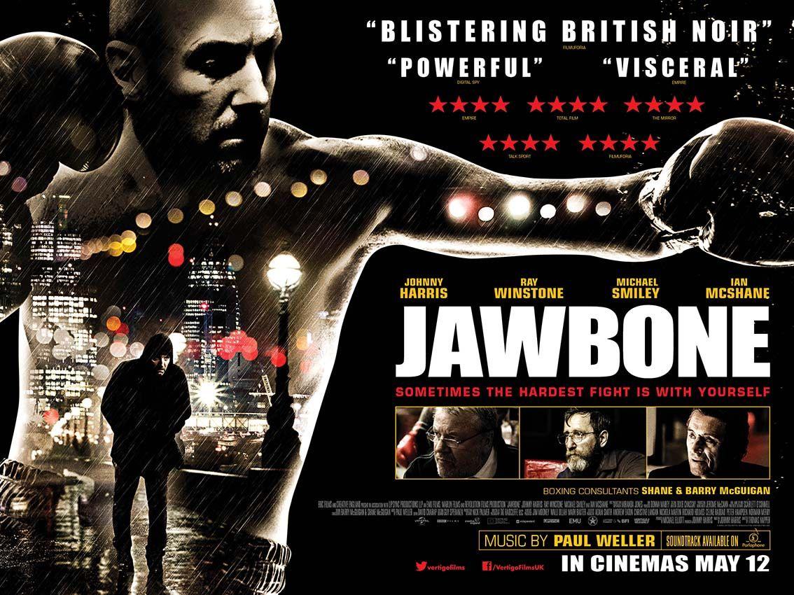 Download Film Jawbone 2017