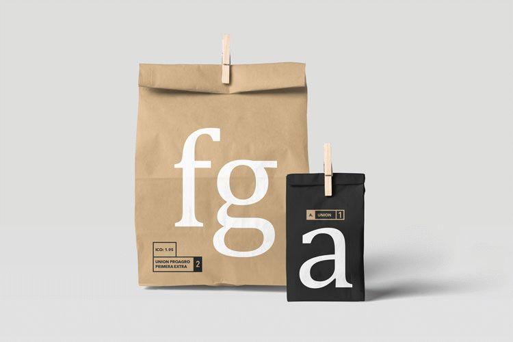 Download Free Paper Bag Mockup Download Bag Mockup Packaging Mockup Paper Bag Design