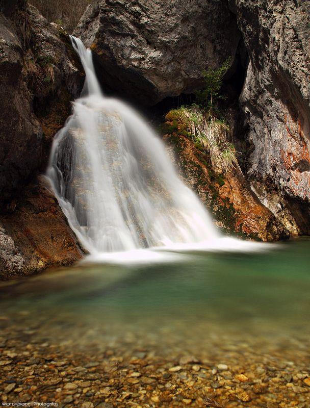Revitalizing by Dimitrios P. - Mt. Pieria, Pieria, Greece [photogrifos.deviantart.com]