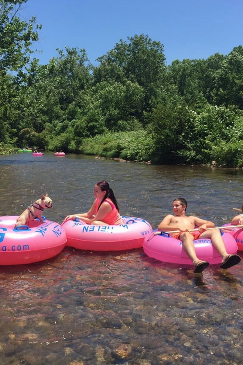 Georgia   Lazy Rivers   Tubing   Summer Activities   River Floating