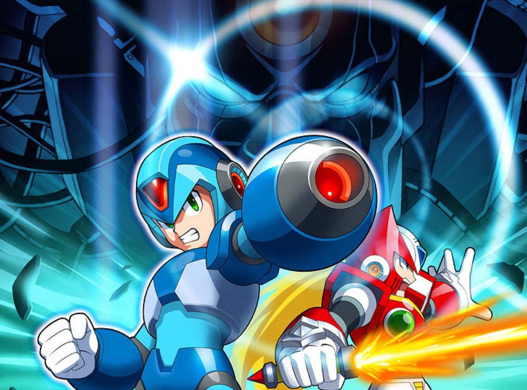 Random Wallpaper Dump Mostly Game Stuff Mega man