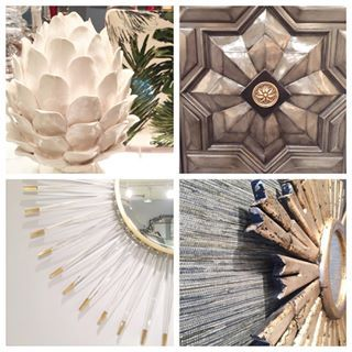 All in the detail. So much left to see at #jd2015whiteout! #jdATLMKT #ATLMKT @abigailshome @noirfurniture @mirrorimagehome @worldsaway1