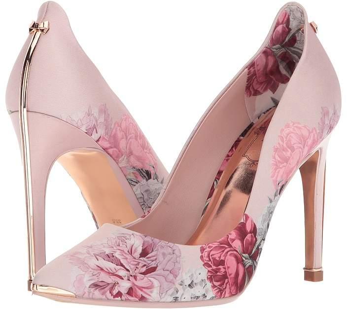 Heels, Pumps heels, Stiletto heels