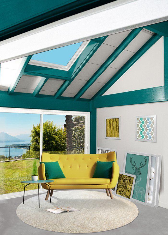 Les 25 meilleures id es de la cat gorie veranda confort sur pinterest mobilier rose pour - Mobilier de veranda ...