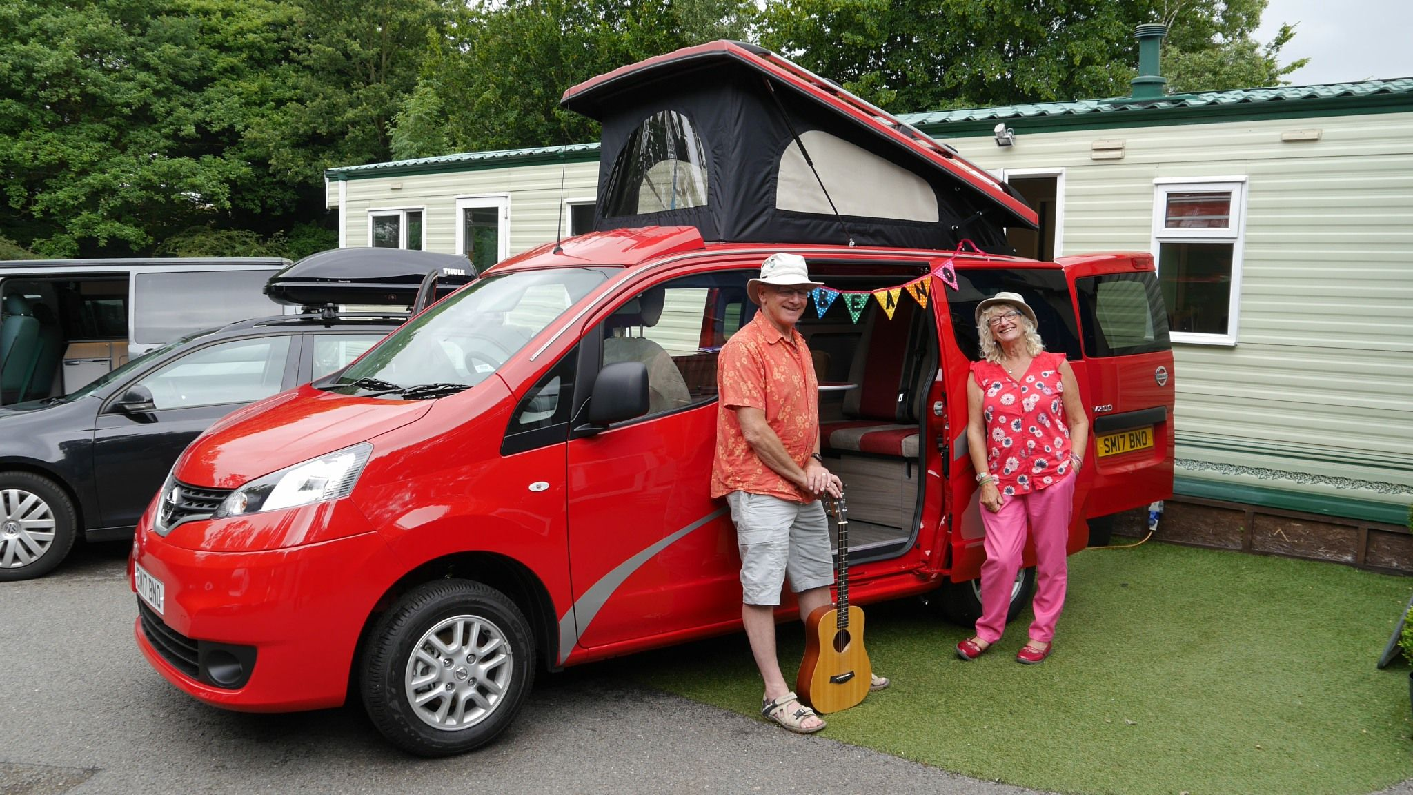 The Nissan Nv200 Campercar By Sussex Campervans Comes In A Petrol Auto Or A Diesel Manual Version Campervan Nissan Camper