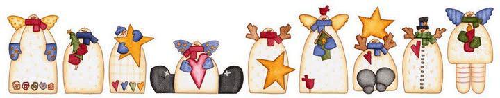 Cenefas de navidad para imprimir imagenes y dibujos para - Cenefas decorativas para imprimir ...