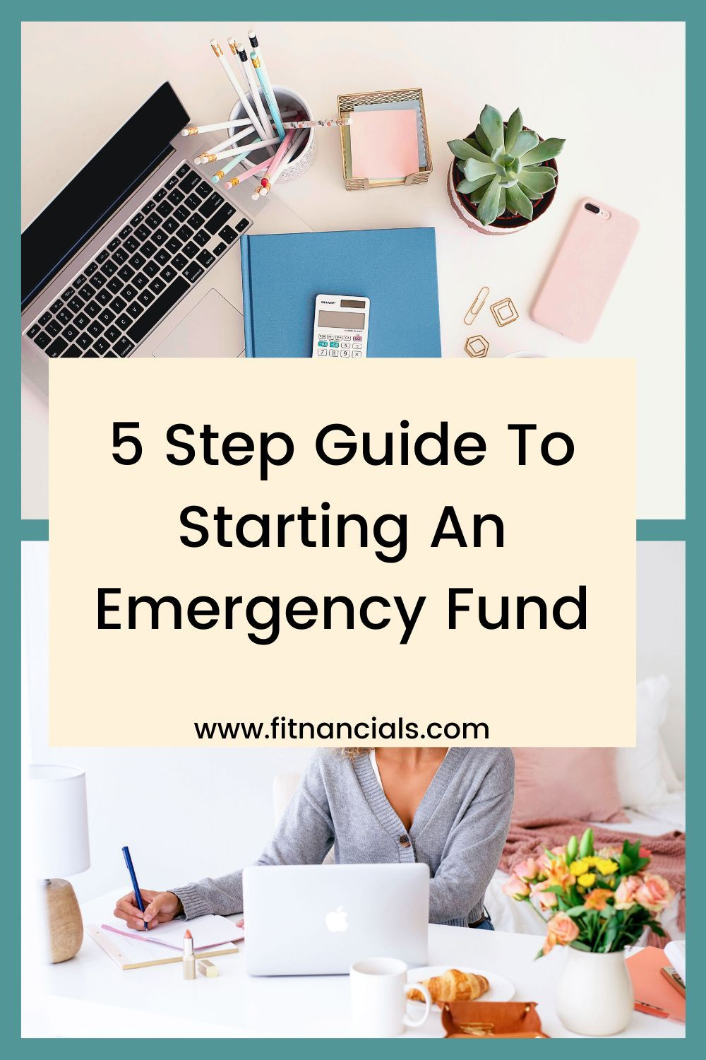 5 Step Guide To Starting An Emergency Fund In 2020 Emergency Fund Emergency Fund