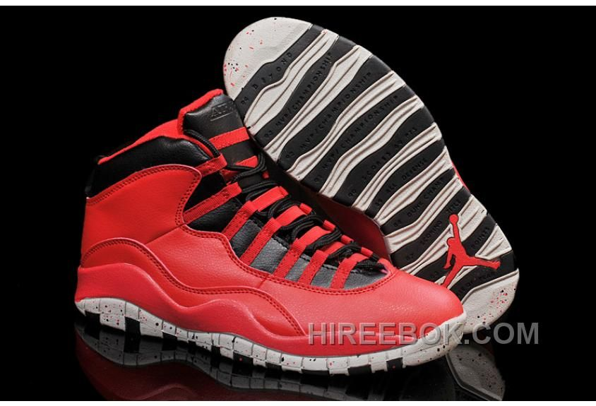 be839d62c5cfe4 Pin by Anthony Short on Air Jordan 10 (X)
