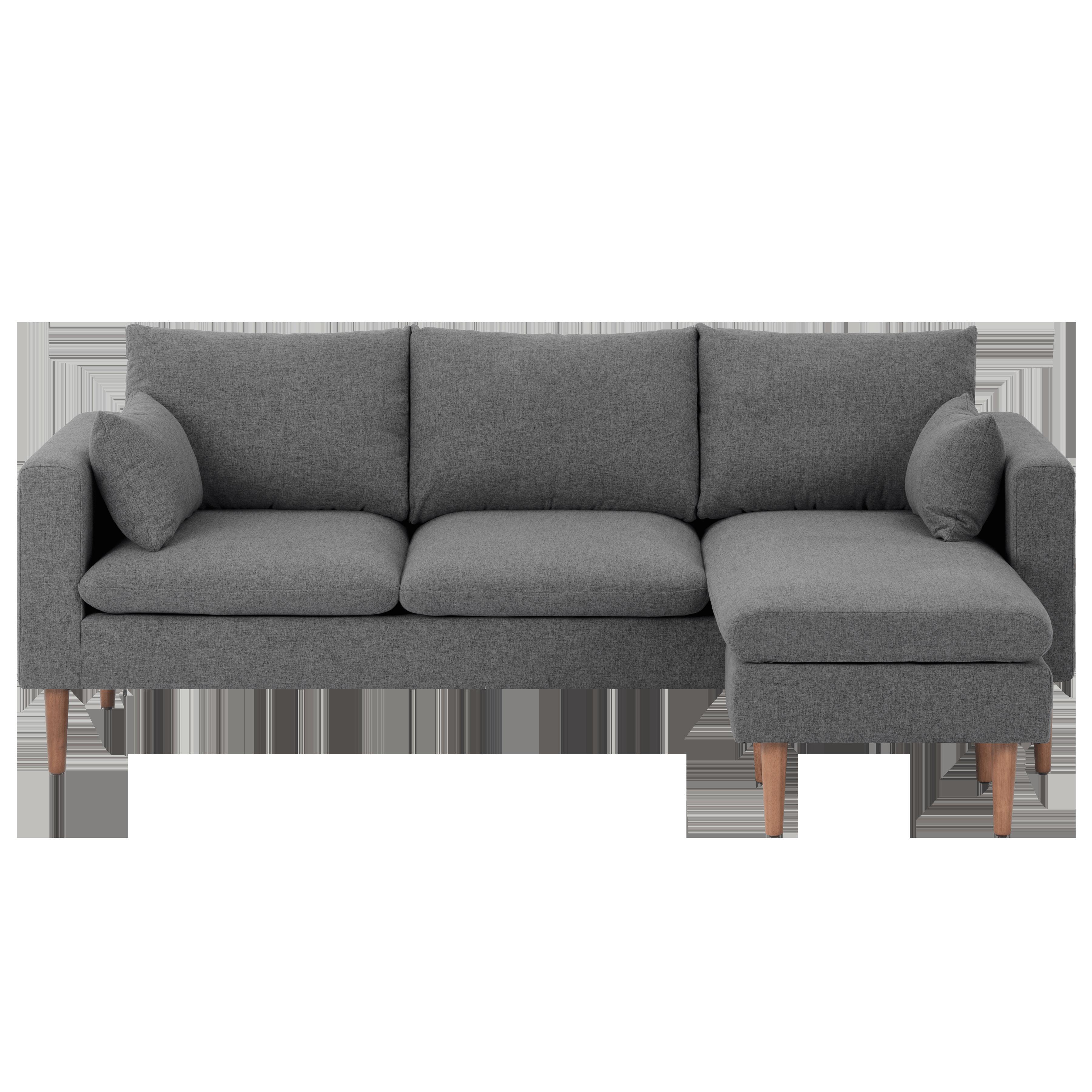 Fine Alicia L Shaped Sofa Dark Grey In 2019 L Shaped Sofa Creativecarmelina Interior Chair Design Creativecarmelinacom