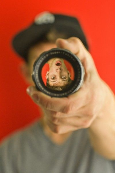 5 Ideas to Kick Start Your Photography Again | Self portraits ...