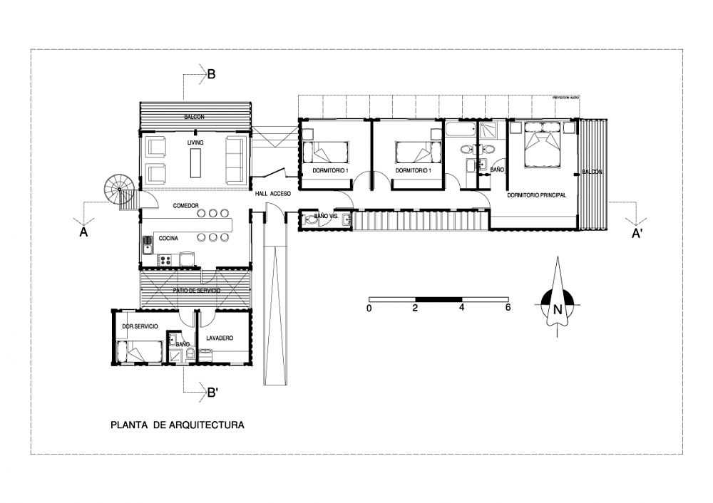 Shipping Container Floor Plans shipping container underground construction plans | bright cargo