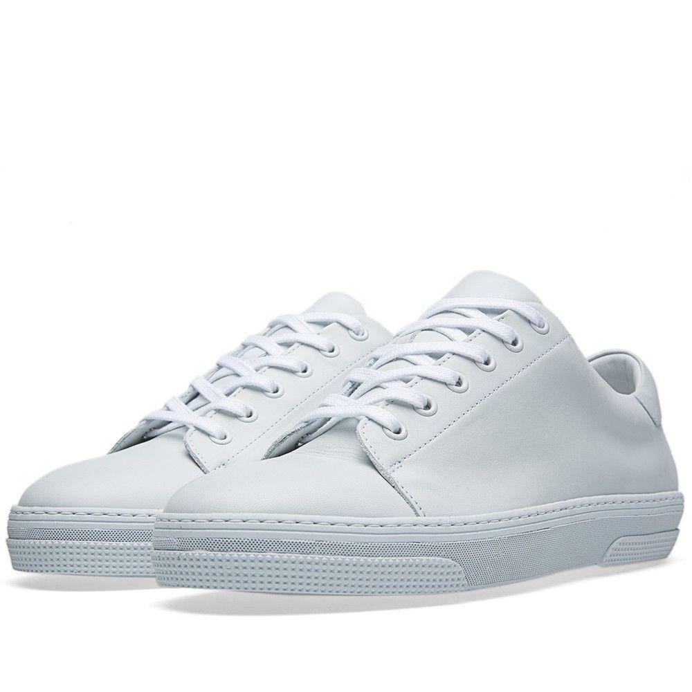 36f1bb60f32c82 A.P.C. Tennis Sneaker (White)