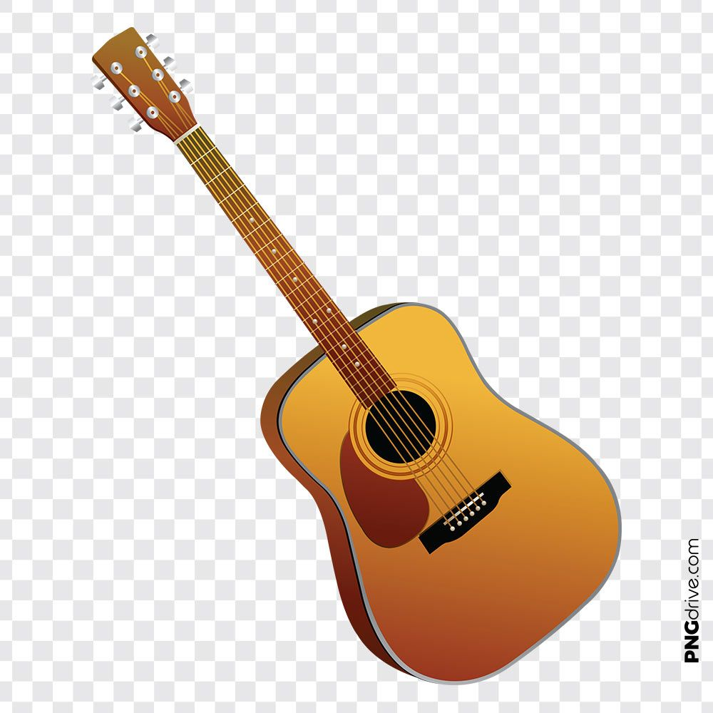 Pin By Margaret Wilson On Guitar Png Image Guitar Clipart Guitar Acoustic Guitar