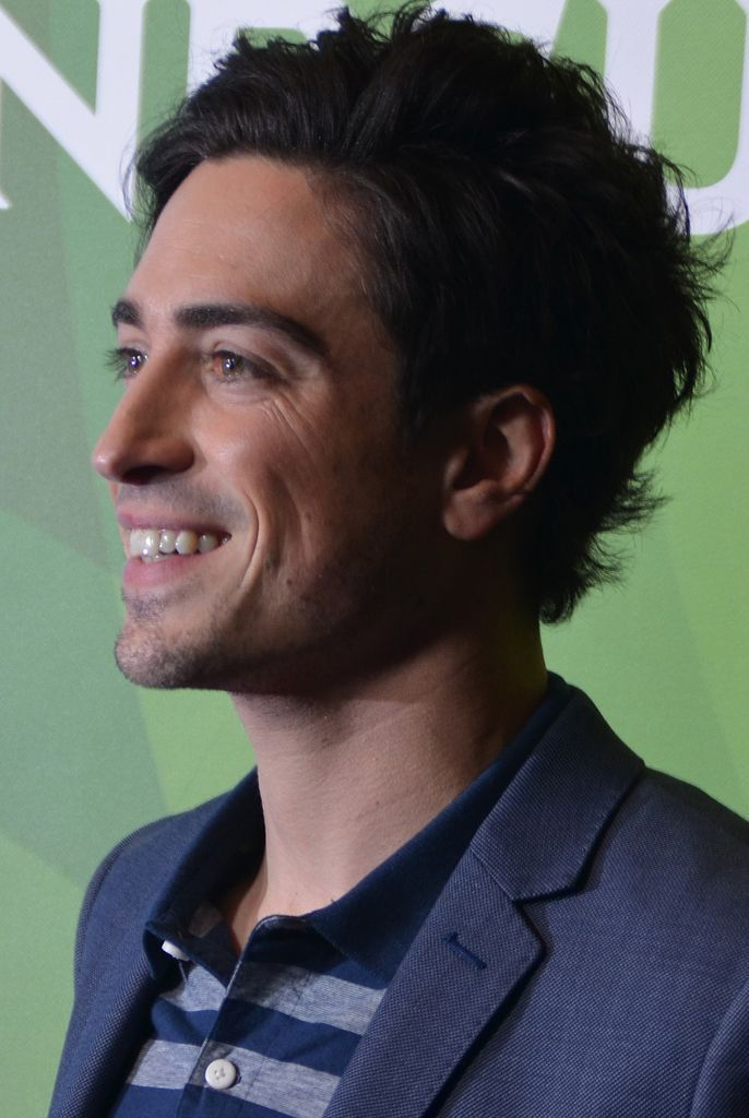Ben Feldman Superstore Star Welcomes First Child With Wife Michelle Mulitz Ben Feldman Actor Photo Actors Ben feldman news, gossip, photos of ben feldman, biography, ben feldman girlfriend list 2016. pinterest