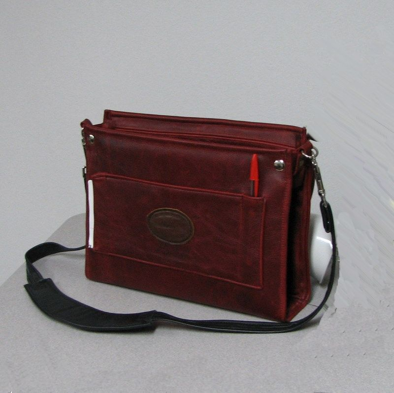 Custom Made Pioneer Service Bag Jw Ideas Ministry