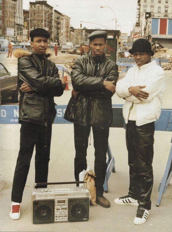 Walking With Boombox - Google Search