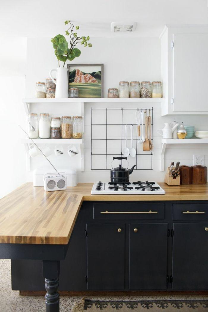 Nett Top Ten Küchenschrank Farben Fotos - Küchen Ideen - celluwood.com